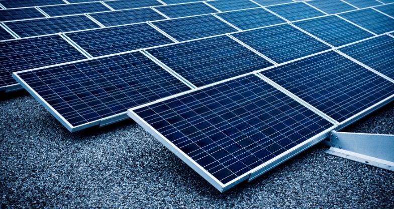 What Are These Solar Panels Made Of?