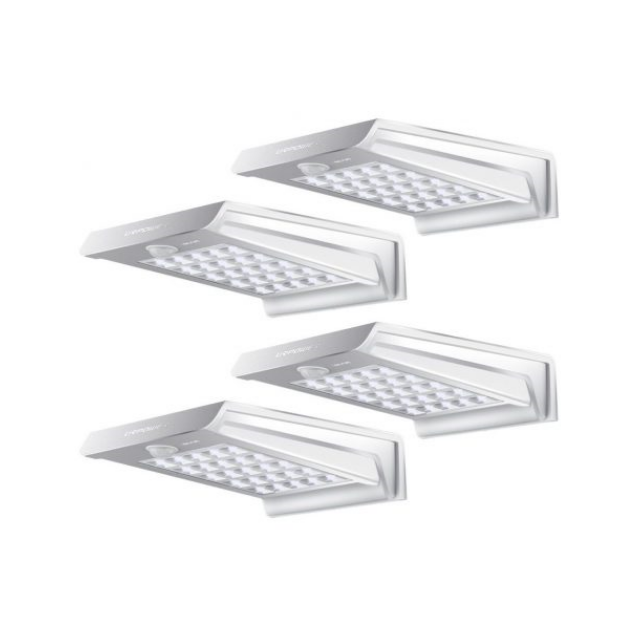 Best Solar Gutter Lights In 2020