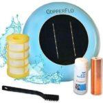 CopperFlo Solar Pool Ionizer