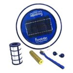Floatron Solar Powered Natural Pool Cleaner