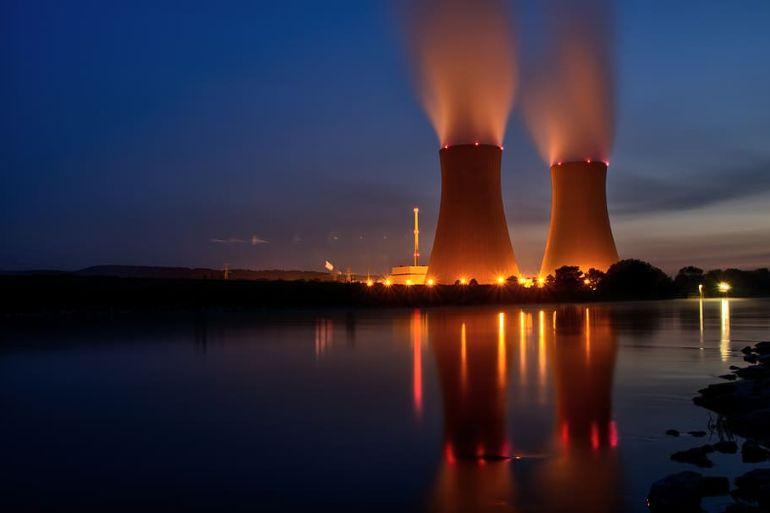 Nuclear Engergy