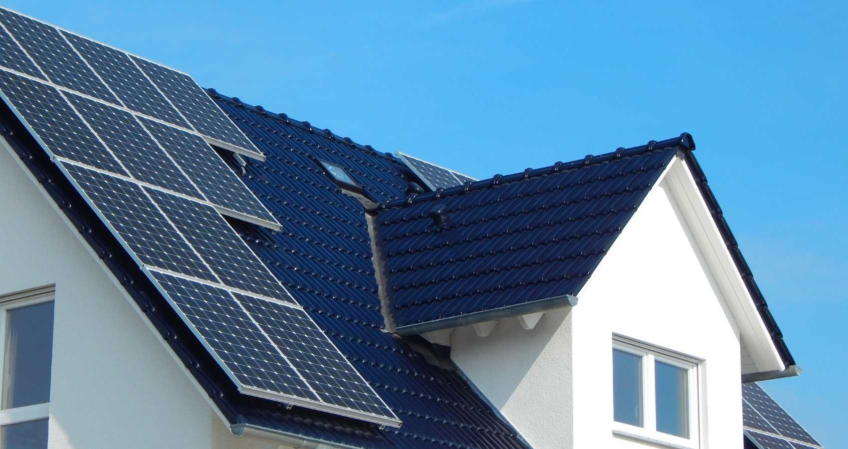 Off-grid Solar Systems for house