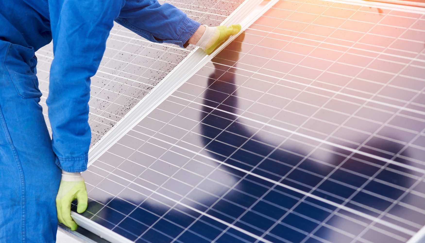 How Much Energy Does A Solar Panel Produce?