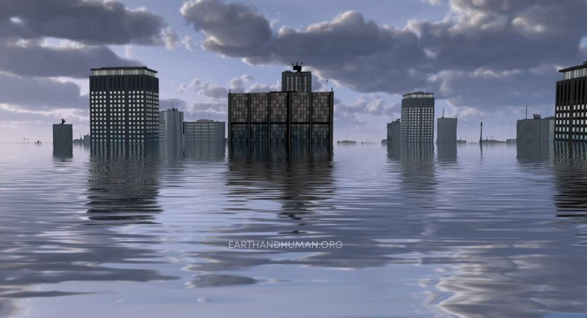 Cities That Will Sink And Disappear