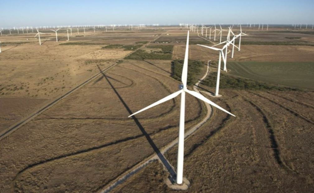 Horse Hollow Wind Energy Centre
