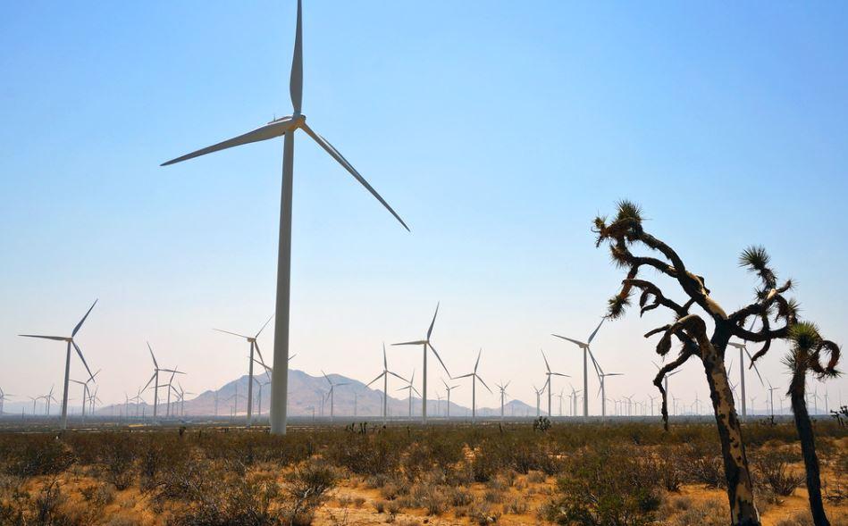 Alta Wind Energy Center