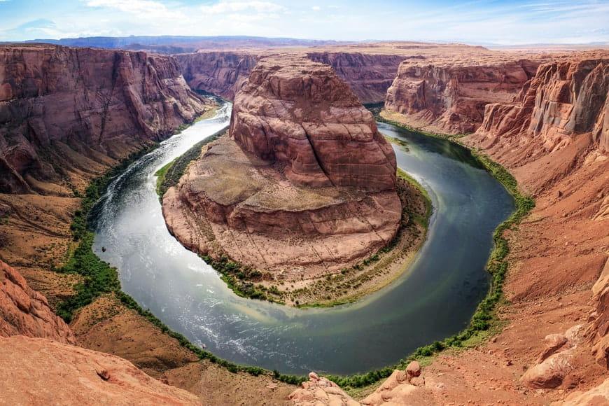 Grand Canyon - natural wonders